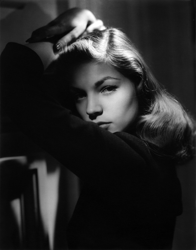 engstead bacall hands on head